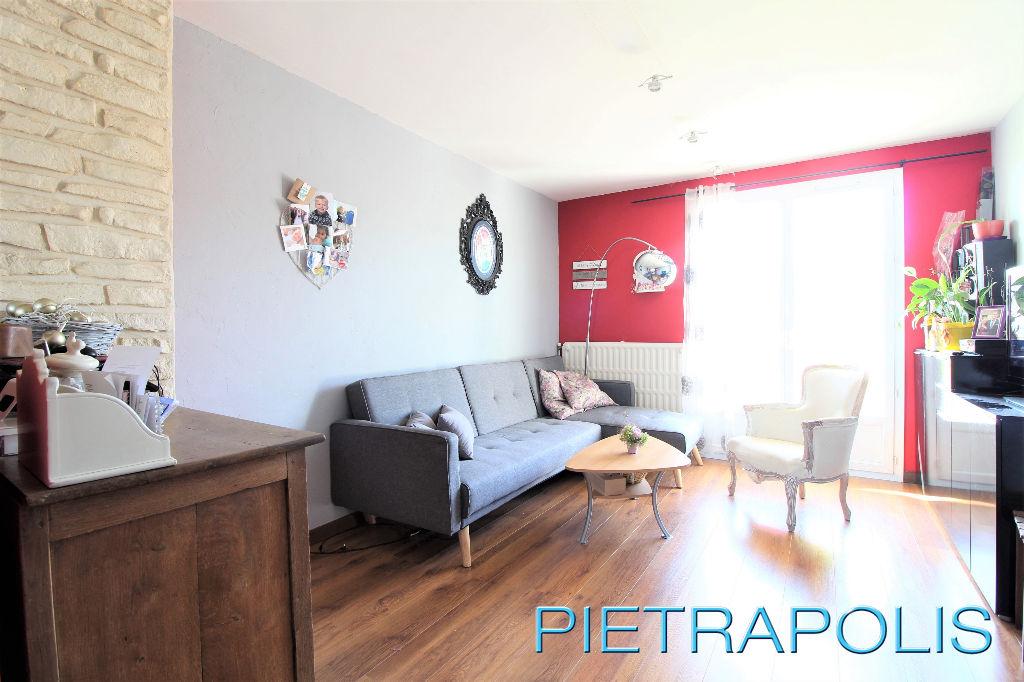 Appartement Bourgoin Jallieu 3 pièces 55.06 m²