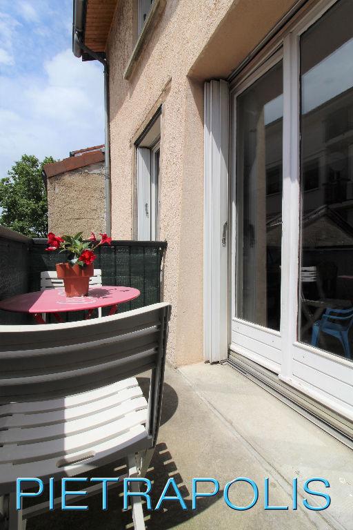 Appartement Bourgoin Jallieu Centre Ville 3 pièces - 80 m²
