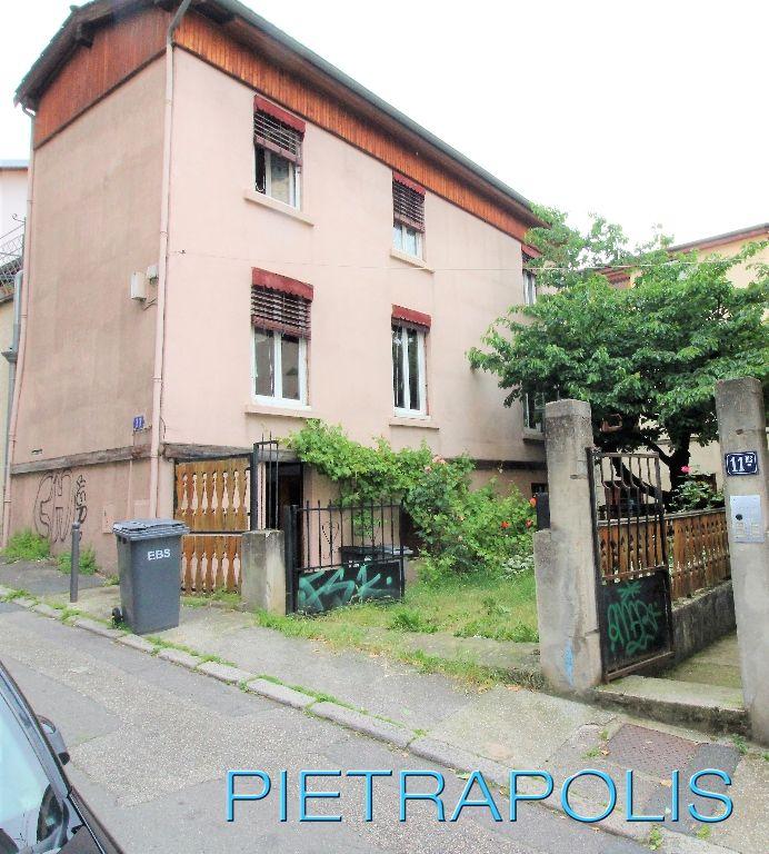 Eclusivité Maison Lyon Croix Rousse 4 pièce(s) 110 m2