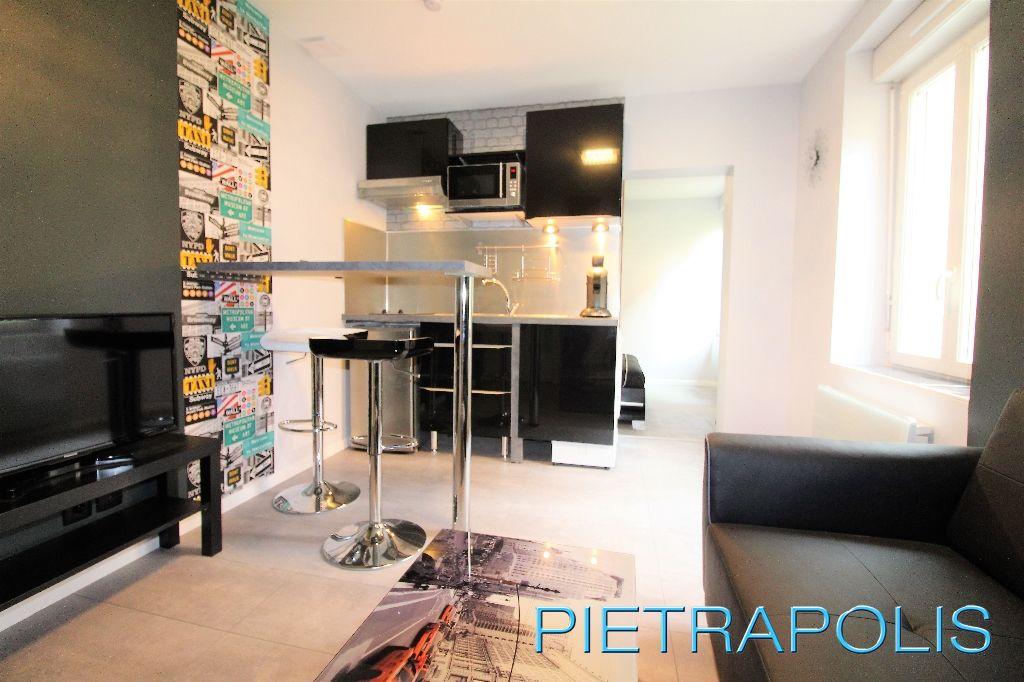 Appartement Bourgoin Jallieu 6 pièces 70 m2
