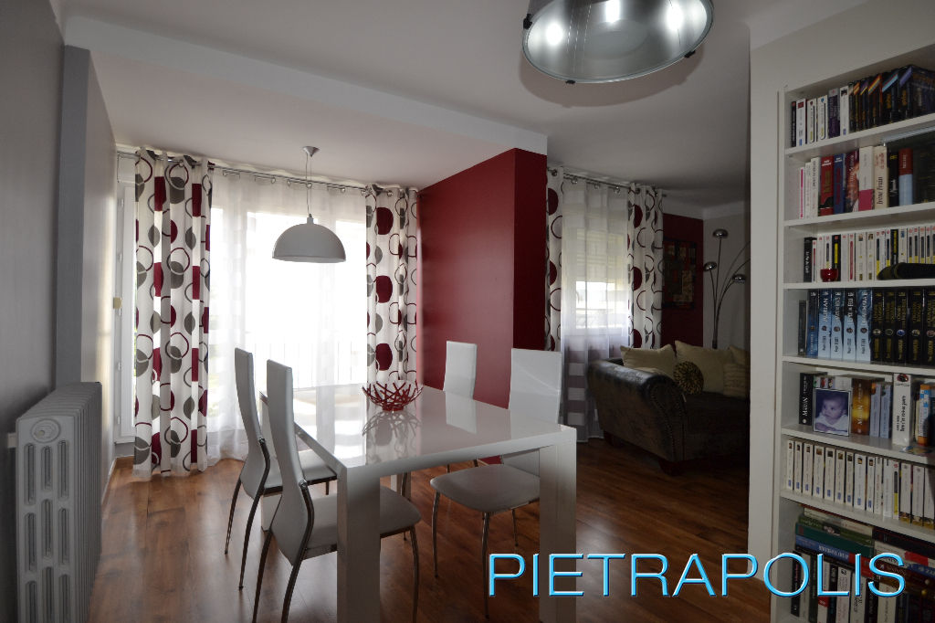 SETE: Appartement T4 79 m² env.