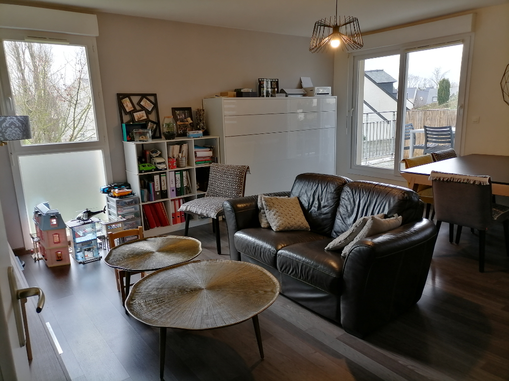 Appartement T3  - 65 m² - GUICHEN