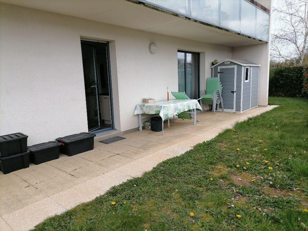 Appartement T3 66 m² - GUIGNEN