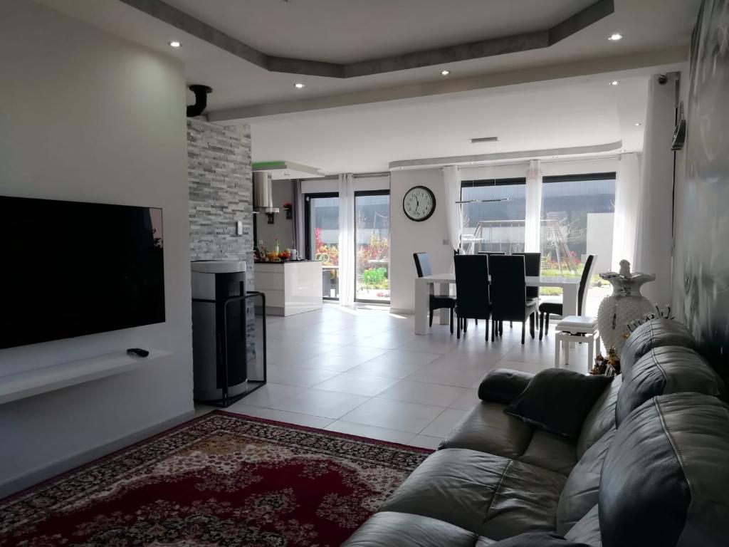 Maison 6 pièces 148 m² - MORDELLES